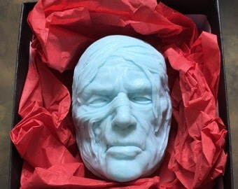 The Mummy Monster Soap