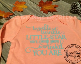 long sleeve personalized onsie- personalized onsie- onsie- custom long sleeve onsie- custom onsie-baby onsie-baby shower gift-christmas gift