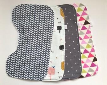 Burp Cloth | Burp Pad