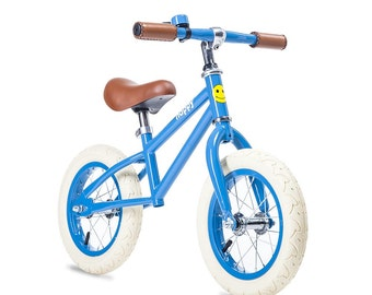Balance Bike by Happy Bikes 'Taylor'