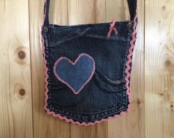 Mini Crossbody handbag
