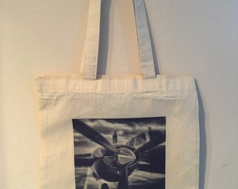 Airplane Activity Bag for Kids and Parents