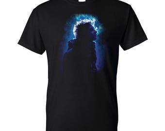 Soda Stereo / Cerati Bocanada T-Shirt (Ready to ship) Rock de los 80's Playera
