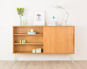 60s sideboard, Dresser, 50's, vintage, WK (505019)