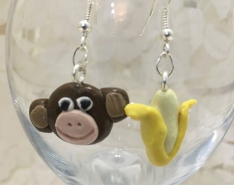 Monkey & Banana