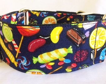 Lollies Sweets Candy Martingale