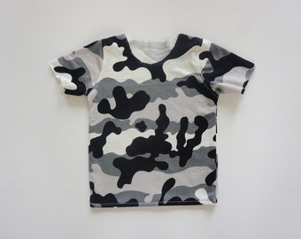 camo baby clothes etsy