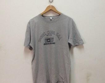 Converse Shirt Mens Large Vintage Converse T Shirt 90s Converse Chuck Taylor All Star T Converse Pocket T  Men's Size Ll