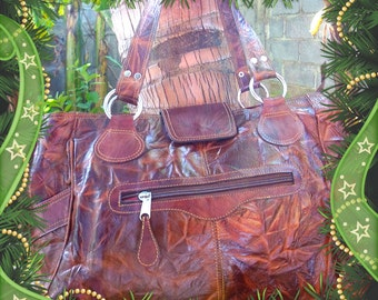 Everest Satchel Handbag