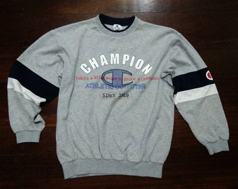 Rare Champion Athletic Outfitter / sports