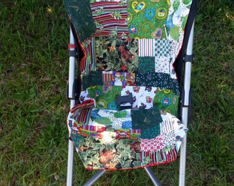Funky pram liners for kids and babies