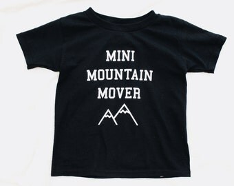 Mini Mountain Mover