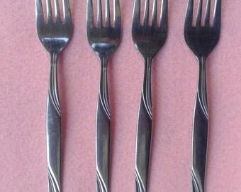 Gero 13CR Forks