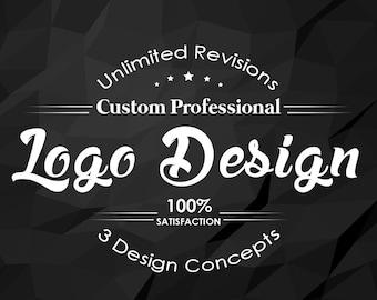 Company Logo, Business Logo Design, Affordable Business Logo, Logo For Small Business, Business Identity Design, Startup Logo Design
