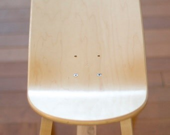 Skateboard Stools / Table