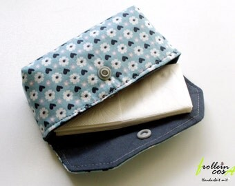 """Tissue case """"Sweetheart"""" by frollein cosa"""
