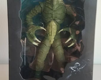 The Creature from the Black Lagoon Mezco 10inch collectable action figure