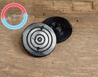 Solar - Fidget Spinner Designer Caps Full Set