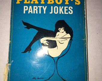 Still More Playboy's Party Jokes - #71