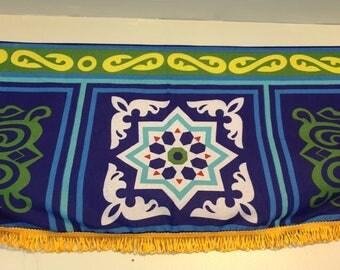 Fabric Banner - Egyptian Style - Perfect Ramadan Decoration!