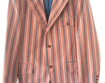 Vintage 60's Men's blazer