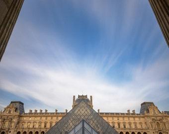 Le Louvre, France