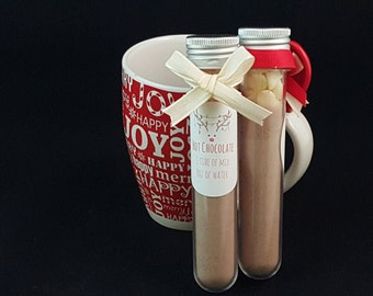Hot Chocolate Sets (Single Tube)