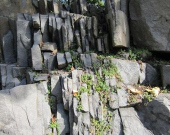 Landforms and Rocks Photos: #P005