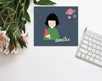Illustration Amelie