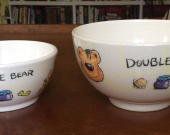Baby Serving Bowls | Baby Shower Gift