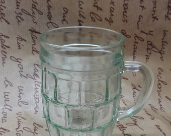 Beer Mug Vintage USSR