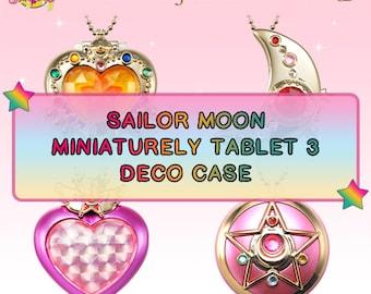 Sailor Moon Compact Case