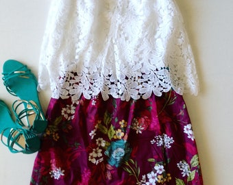 The 'Isla Dress'