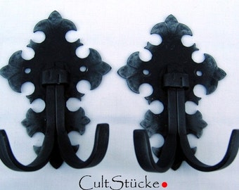 Hooks ironwork