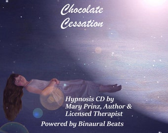 Chocolate Cessation Hypnosis CD