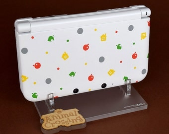 Animal Crossing 3DS XL Display Stand