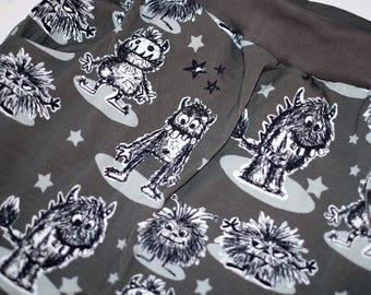 Sweatpants for kids Gr. 122/128