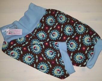 Short pants for children Gr. 122/128