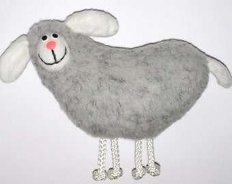 sheep sewing pattern, sheep Pattern, ewe Pattern, pattern sheep, pattern, sheep soft toy pattern, Doll sewing pattern, sewing patterns