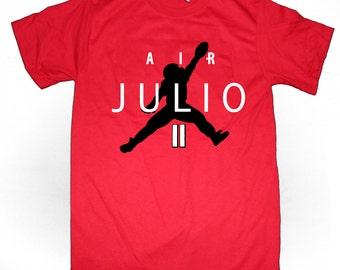 red julio jones atlanta air julio