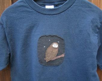 Night Owl Shirt