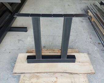 Table runners 1 pair steel 73-80 industrial design 80 80 1 pair