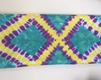 Sale! Tie Dyed Body Pillow Case