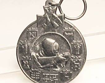 Finland 1939 -1940 War With Russia Medal
