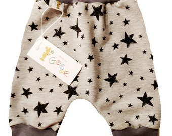 Harem Trousers star