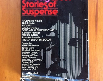 Great Stories of Suspense, 1974
