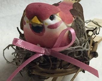 Birdclip (#008)