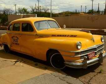 Western Photography SD Photography Vintage Cars Lowell NM Bisbee Auto Old SW Towns Vintage Auto Collectors
