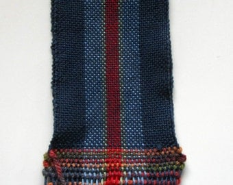 Woven Strips for Bag and Strap