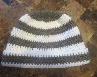 Crochet Hat For Adult And Teenage